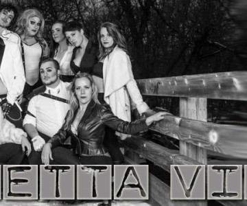 MAIN STAGE 2/17: VENDETTA VIXENS